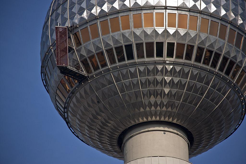 architectural marvels © Verena Fischer 2011