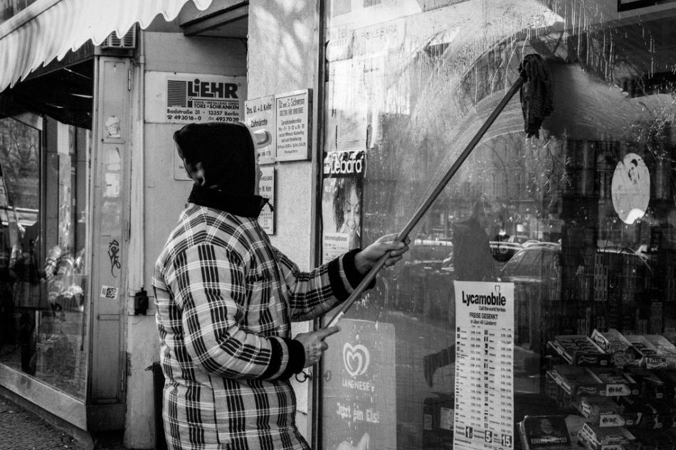 Berlin | © Verena Fischer 2013